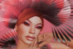AUTMUNA (Rachel Swallows Inworld Elenamicheals Core) Tags: accessories catwa corebyrachelswallows couture eyes fantasy fashion florishevent genus laq lelutka makeup omega piercings pkc secondlife themakeoverroom zibska
