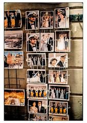 (schlomo jawotnik) Tags: 2019 oktober stockholm gamlastan schweden royal royalegefühle royalerschrein postkarte ansichtskarte könig königin prinz prinzessin analog film kodak kodakproimage100 usw