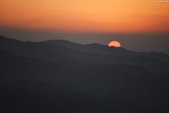 瑞芳・ 基隆山︱Keelung mountain trail・Ruifang (Iyhon Chiu) Tags: 金瓜石 瑞芳 基隆山 新北市 九份 夕陽 黃昏 夕暮れ 台湾 台灣 taiwan ruifang jiufeng keelung mountain landscape trail sunset newtaipeicity taipei101 taipei sun