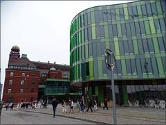 Malmö (Sweden) - Malmö (Suecia)