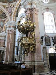 Innsbruck, Dom zu St. Jakob-IMG_2056p (Milan Tvrdý) Tags: innsbruck tirol tyrol osterreich austria domzustjakob stjacobcathedral cathedralofstjames