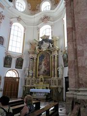 Innsbruck, Dom zu St. Jakob-IMG_2047p (Milan Tvrdý) Tags: innsbruck tirol tyrol osterreich austria domzustjakob stjacobcathedral cathedralofstjames