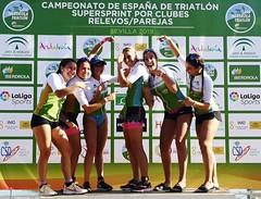Fin temporada Team Clavería Super sprint Sevilla equipos clubs (7)