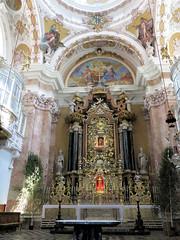 Innsbruck, Dom zu St. Jakob-IMG_2053p (Milan Tvrdý) Tags: innsbruck tirol tyrol osterreich austria domzustjakob stjacobcathedral cathedralofstjames