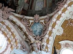 Innsbruck, Dom zu St. Jakob-IMG_2046p (Milan Tvrdý) Tags: innsbruck tirol tyrol osterreich austria domzustjakob stjacobcathedral cathedralofstjames