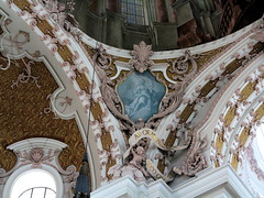 Innsbruck, Dom zu St. Jakob-IMG_2045p (Milan Tvrdý) Tags: innsbruck tirol tyrol osterreich austria domzustjakob stjacobcathedral cathedralofstjames
