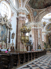 Innsbruck, Dom zu St. Jakob-IMG_2040p (Milan Tvrdý) Tags: innsbruck tirol tyrol osterreich austria domzustjakob stjacobcathedral cathedralofstjames