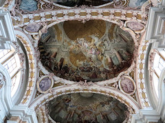Innsbruck, Dom zu St. Jakob-IMG_2039p (Milan Tvrdý) Tags: innsbruck tirol tyrol osterreich austria domzustjakob stjacobcathedral cathedralofstjames