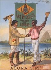Etiqueta para tecidos registrada por Samuel, Irmãos e Cia, em 25 de agosto de 1888 (Arquivo Nacional do Brasil) Tags: escravidão escravidãonobrasil história historyofbrazil históriadobrasil arquivonacional arquivonacionaldobrasil nationalarchivesofbrazil nationalarchives marca rótulo