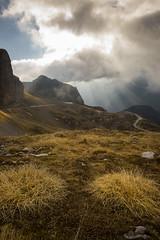 Mangart Alpineroad (michael.taferner) Tags: sony alpha 6000 12mm landscape autumn