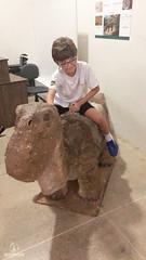 "Excursão para Monte Alto - Museus Histórico - Cultural - Paleontologia • <a style=""font-size:0.8em;"" href=""http://www.flickr.com/photos/134435427@N04/48990969653/"" target=""_blank"">View on Flickr</a>"