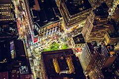 Herald Square (Raúl Urrutia) Tags: usa newyork nuevayork manhattan nyc