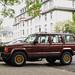 Jeep Cherokee 4.0 Limited
