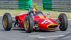 Heron F1 (P.J.V Martins Photography) Tags: heronf1 classicf1 classiccar track circuitodoestoril racetrack racingcar f1 vehicle car carro racecar autodromo autoracing estoril portugal