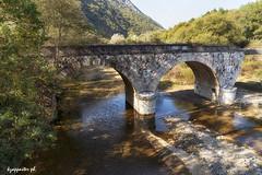 Hamidiye bridge (kzappaster) Tags: stonebridge bridge sony sonya7 sonya7iii sonya7m3 24105mm fe24105mmf4goss river kosynthos xanthi thrace greece mirrorless hamidiye