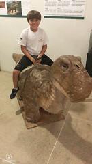 "Excursão para Monte Alto - Museus Histórico - Cultural - Paleontologia • <a style=""font-size:0.8em;"" href=""http://www.flickr.com/photos/134435427@N04/48991518256/"" target=""_blank"">View on Flickr</a>"