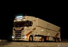 Chickliner Int. Transport (NL) (Brayoo) Tags: chicken chickliner lkw live livestock scania nextgen brayoo brayoophotography transport truck lorry camoin