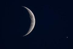Moon & Jupiter 191031 042 (juergen.mangelsdorf) Tags: astrofotografie braunschweig germany jupiter luna moon