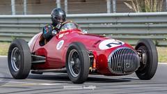 Osca G4500 (P.J.V Martins Photography) Tags: car racetrack classiccar track f1 carro vehicle racingcar classicf1 circuitodoestoril portugal racecar autoracing autodromo estoril oscag4500