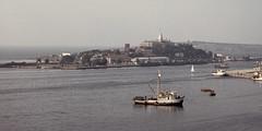 1973-08 Sozopol (beranekp) Tags: bulgary sozopol port schiff boat ship