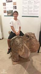 "Excursão para Monte Alto - Museus Histórico - Cultural - Paleontologia • <a style=""font-size:0.8em;"" href=""http://www.flickr.com/photos/134435427@N04/48991714412/"" target=""_blank"">View on Flickr</a>"