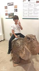 "Excursão para Monte Alto - Museus Histórico - Cultural - Paleontologia • <a style=""font-size:0.8em;"" href=""http://www.flickr.com/photos/134435427@N04/48991716247/"" target=""_blank"">View on Flickr</a>"