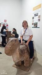 "Excursão para Monte Alto - Museus Histórico - Cultural - Paleontologia • <a style=""font-size:0.8em;"" href=""http://www.flickr.com/photos/134435427@N04/48991716462/"" target=""_blank"">View on Flickr</a>"
