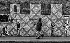 The Cronx (marksmith0701) Tags: croydon street art grafitti