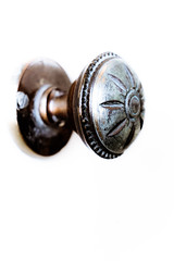 Knock - Knock (vale0065) Tags: door deur knop knob handle kruk rond round slovenia slovenië brass messing
