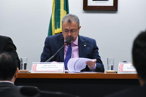 Comissão de Finanças e Tributação