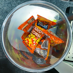 Hurry - supplies are limited... (Timothy Valentine) Tags: squaredcircle large candy halloween 1019 shopping 2019 tomarket eastbridgewater massachusetts unitedstatesofamerica