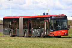 Connexxion Solaris Urbino IV #9336 @ 300 (R-net) (EddieWongF14) Tags: bus articulatedbus connexxion solaris solarisurbino solarisurbinoiv solarisurbinoiv18 urbino urbinoiv urbinoiv18 9336 65bkd4 rnet rnet300