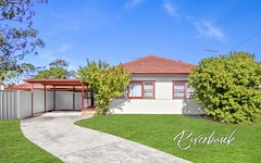 1 Susan St, South Wentworthville NSW