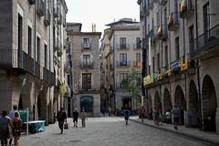 Girona (KadKarlis) Tags: girona spain catalonia old city historic town nikon d5300 outdoor travel europe walking