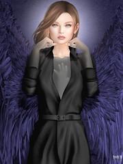 Don't You Worry. I'm your Angel Standing By. (truth wizardly) Tags: lelutkabentoheadaidaaidahead new 03 glam affair uber odette {ga bloom simple sb bruette softarch laradawn laradawnsoftarch truthmontananohat ag aviglam graceeyes07 maitreyalarameshbody ~bysnow~frenchnails bysnow senihanuryasetdress posebeshaposesyuki lelaxishudface lumiprolumipro18 adobephotoshoppscreativecloudcc20192019 lookofthedaylotd bloggerblogfemalefashionhalloween2019halloween musicinspiredtunetuneage highdefinitionhighdefinition4500x6000300dpi digitalartscreenshotscreenshot flickronlyblog blueberryiconangelwings k9 kustom9