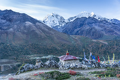 Pangboche (Stan Adam) Tags: nepalthree trek passes nepal everest everestthreepassestrek