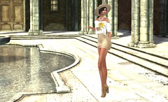 Hump Day Every Day (Anne Daumig) Tags: slhairstyle virtual fashion women secondlife sl couture jewelry chic fantasy roleplay sexy avatar style fashionista blog makeup hairstyles shoes boots sandals footwear slfashionartphotography uniquecreations annedaumig lelutka maitreya meshbody meshhead shyladiggs onyxleshelle thoracharron jadenartresident bento curves apalegirlproduction collabor88 entice enticestoreresident kirapaderborn jolenecarami reign kenadeecoleresident kunglers avagardnerkungler mossu akirakiyoiresident fawny tram mocaloup alaskametro alaskametropolitan arte miriamlemondrop
