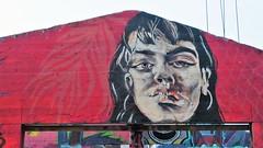 Scenor / Dok Noord - 30 okt 2019 (Ferdinand 'Ferre' Feys) Tags: gent ghent gand belgium belgique belgië streetart artdelarue graffitiart graffiti graff urbanart urbanarte arteurbano ferdinandfeys