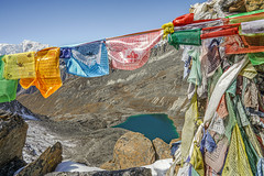 Ranjo Pass (Stan Adam) Tags: trek passes nepalthree nepal everest everestthreepassestrek
