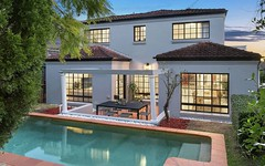 3 Aspinall Place, Hunters Hill NSW