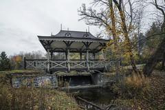 Autumn at the Pagoda Bridge (superdavebrem77) Tags: autumn jacksonpark pagodabridge