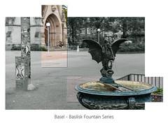 Basilisk 3 (AndiP66) Tags: basel basilisk brunnen fountain serie series matthäuskirche kirche church schweiz switzerland sony sonyalpha 7markiii 7iii 7m3 a7iii alpha ilce7m3 sonyfe55mmf18zazeisssonnart zeissfe55mmf18 zeiss fe 55mm f18 sel55f18z andreaspeters