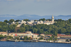 Topkapi Palace in Istanbul (Naval S) Tags: is40320 istanbul turkey topkapi palace topkapipalace ottoman