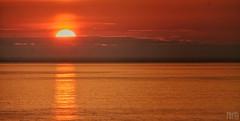 Hope... (spideysenses77) Tags: northumbria border newcastle bamburgh painting art horizon sunrise europe britain england reflection nature stunning beautiful 1100d canon water ocean waves cloudporn skyporn skyscape sky cloudscape cloudy cloud sunshine sunset sunny sun orange love sand beachbum beachlife beach seaside sea seascape