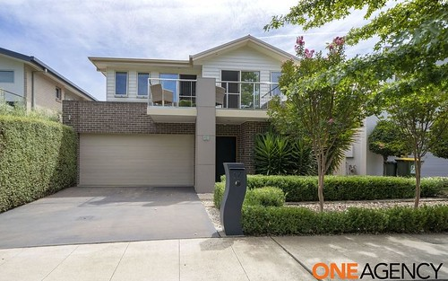 17 Francis Forde Boulevard, Forde ACT 2914