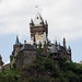 Cochem Imperial Castle, Mosel, Germany