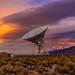 NRAO Radio Telescope