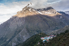 Tengboche (Stan Adam) Tags: passes nepalthree nepal trek everest everestthreepassestrek