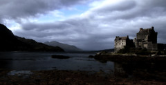 Eilean Donan Castle (johnny_9956) Tags: castle historic scotland water lake loch canon 7d uk scenic highlands