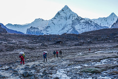 Zongla to Dragnang (Stan Adam) Tags: passes nepalthree nepal trek everest everestthreepassestrek